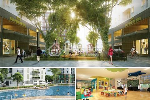 Chung cư Xuân Phương Residence nhận nhà ngay trong tháng 6