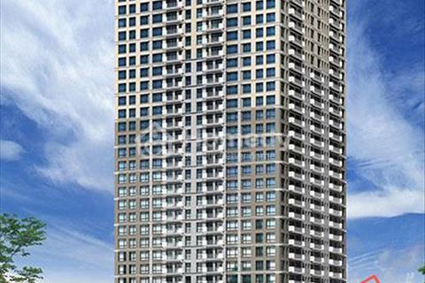 Sở hữu căn hộ cao cấp, diện tích 45 m2, tận hưởng gió Tây Hồ chỉ với 20 bước chân
