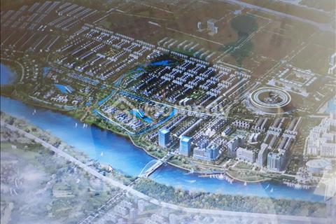 Chính chủ cần bán A2.4, liền kề 09 , khu đô thị Thanh Hà, giá rẻ nhất thị trường