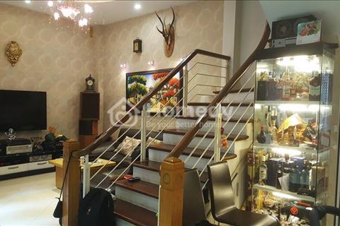 Bán nhà Trần Đại Nghĩa, Lê Thanh Nghị, thiết kế đẹp hoàn hảo, giá rẻ