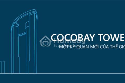 Tháp đôi Cocobay Towers Đà Nẵng cao nhất Việt Nam- Siêu phẩm Condotel 5 sao siêu sang