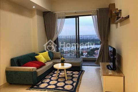Cho thuê căn hộ Shophouse Masteri, 150 m2, tòa tháp 5