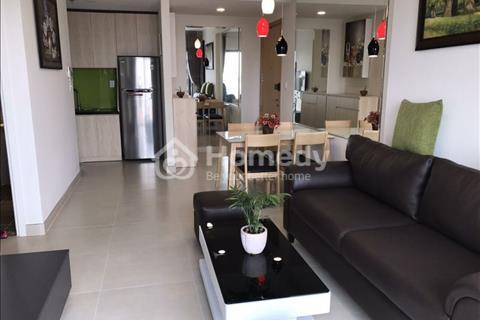 Cho thuê Duplex Masteri, 147 m2, full nội thất, tháp T1