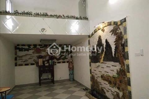 Chính chủ cần bán nhà phố Láng Hạ, Đống Đa, diện tích 47 m2, lô góc,  giá 4,7 tỷ