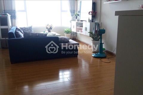 Cho thuê căn hộ Flora Anh Đào, full nội thất như hình, xách vali vào ở thôi.