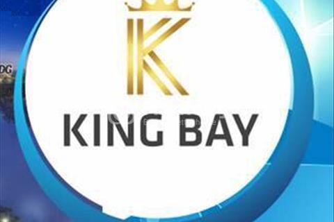 Đất nền King Bay Nhơn Trạch