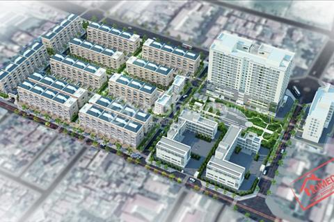 Bán nhà vườn 5 tầng 150 m2 gần mặt đường Nguyễn Trãi xây mới đẹp chỉ 14,1 tỷ