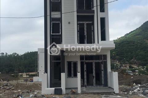 Mở bán đất nền khu đô thị Hoàng Phú, mặt tiền 2/4, view biển, chiết khấu 4%, sổ hồng chính chủ