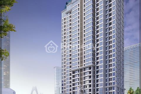 Cơ hội sở hữu căn hộ Condotel 6* đầu tiên tại hà nội, view trọn 500 ha mặt Hồ Tây
