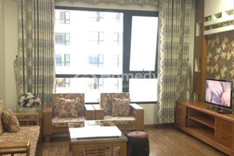 Báo giá cho thuê căn hộ Times City từ 1 phòng ngủ đến 3 phòng ngủ