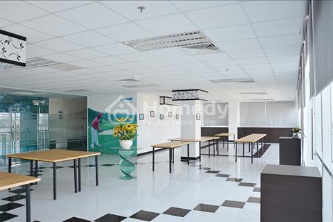 Cho thuê văn phòng - Ưu đãi về thuế - Tặng 2 tháng - Giá chỉ 178 nghìn/m2