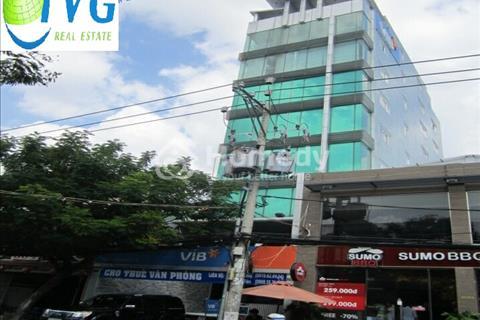Văn phòng cho thuê mặt tiền đường Lê Văn Sỹ - 150 m2 lầu 2 - Giá 296 nghìn/m2/tháng