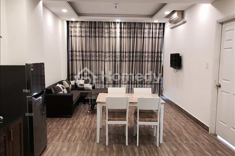Tôi cần cho thuê nhanh căn hộ chung cư Khánh Hội 3, đường Bến Vân Đồn, Quận 4