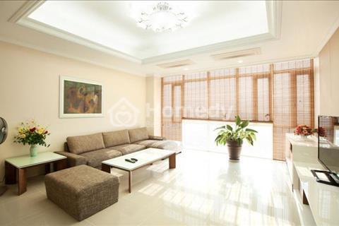 Bán căn hộ The Vista 3 phòng ngủ, 140 m2, view hồ bơi, nội thất cao cấp.