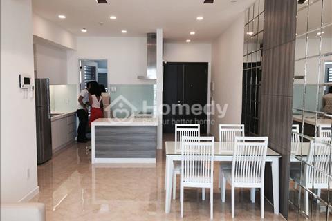 Cho thuê căn hộ chung cư tại dự án Cao ốc Satra - Eximland, Phú Nhuận, Hồ Chí Minh