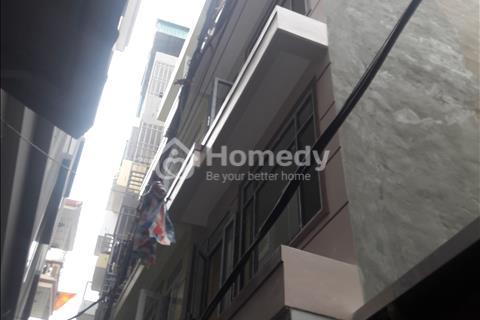 Cần bán căn nhà trên đường Nguyễn Lân (155 Trường Chinh)