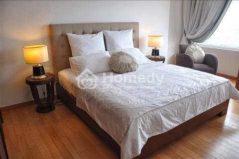 Cho thuê căn hộ Thảo Điền Pearl 2 phòng ngủ, 115 m2, nội thất đầy đủ