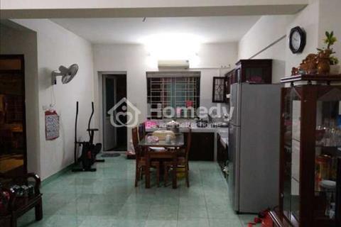 Bán căn hộ CT7B Văn Quán, Hà Đông. Giá 1,85 tỷ, diện tích 80,0 m2 sổ đỏ chính chủ