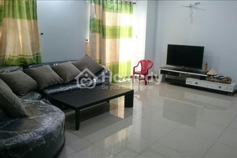 Căn hộ chung cư cao cấp Quốc Cường Gia Lai, đường Trần Xuân Soạn, phường Tân Kiểng, Quận 7