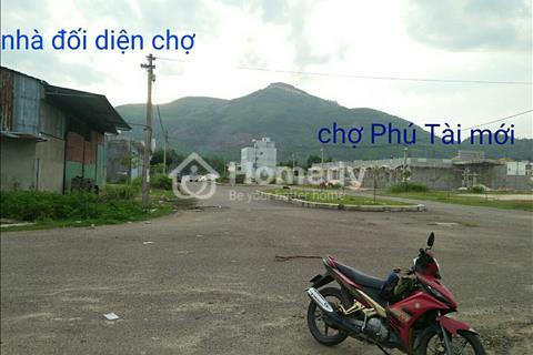 Bán nhà xưởng tại khu tái định cư phường Bùi Thị Xuân, Quy Nhơn