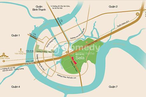 Cần bán căn 3 phòng ngủ khu Sadora Đại Quang Minh, 119 m2. Giá tốt 4,8 tỷ.