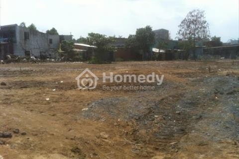 [Bán] Đất nền mặt tiền trên đường Nguyễn Cửu Phú - Đã có sổ hồng