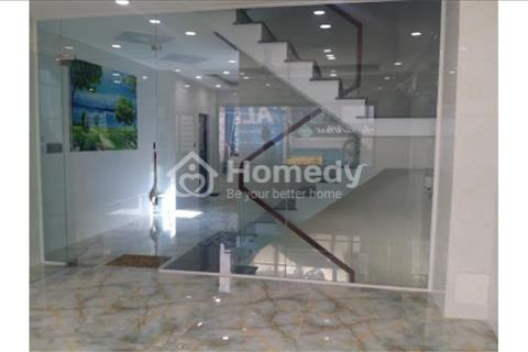 Cho thuê nhà nguyên căn đường Hồ Hảo Hớn, phường Cô Giang, Quận 1