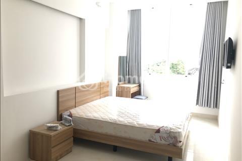 Cho thuê nhà trọ cao cấp mới xây đường 21B Cao Thắng, Quận 3