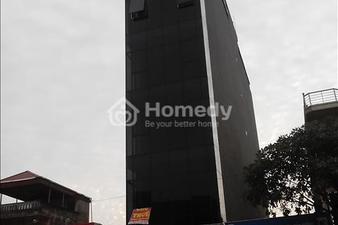 Cho thuê tòa nhà MP Ngô Xuân Quảng, Thị Trấn Trâu Quỳ, Gia Lâm, Hà Nội
