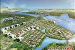 Với việc sở hữu vị trí độc tônngaymặt tiền khu vực thượng nguồn sông Đồng Nai,ba mặt tiếp giáp sông ,cótrục đường chính kết nối từ ngã 3 Vũng Tàu chạy dọc theo dự án, kết nối trực tiếp và cách cao tốc Thành phố Hồ Chí Minh - Long Thành - Dầu Giây.