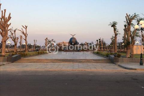 Cần bán đất biển ngay trung tâm thành phố Phan Thiết