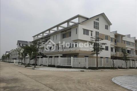 Bán cắt lỗ nhà liền kề Geleximco Lê Trọng Tấn 120 m2 tiện làm văn phòng