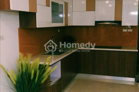 Bán căn hộ 63 m2 chung cư 5 sao Hà Nội Center Point Lê Văn Lương