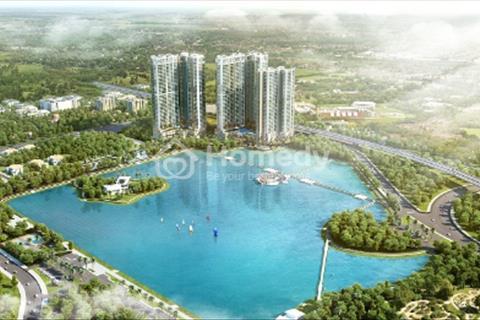 Căn hộ chung cư cao cấp 6 sao, dự án đẹp nhất thủ đô