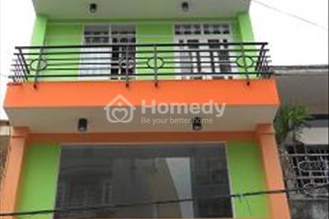 [Cho thuê] Nhà mặt tiền ngay ngã tư đường Trần Hưng Đạo, Phường Nguyễn Cư Trinh, Quận 1