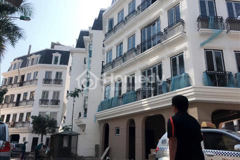 Bán nhà phố gần Phạm Hùng xây mới 5 tầng, diện tích 63 m2, tiện kinh doanh