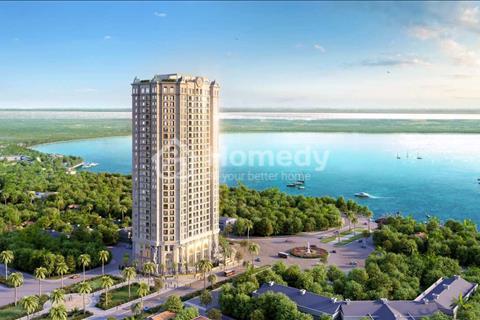 Bán căn hộ khách sạn Condotel - D'.El Dorado 94 m2, 2 phòng ngủ, view trực diện Hồ Tây