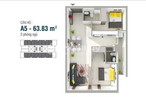 Chính chủ cần bán gấp căn hộ đường Bình Long - 8X Rainbow