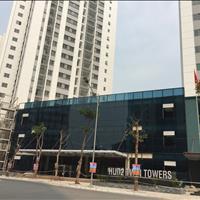 Bán cắt lỗ căn hộ 2 phòng ngủ - 67,4 m2, tầng 18 chung cư B1B2 Tây Nam Linh Đàm