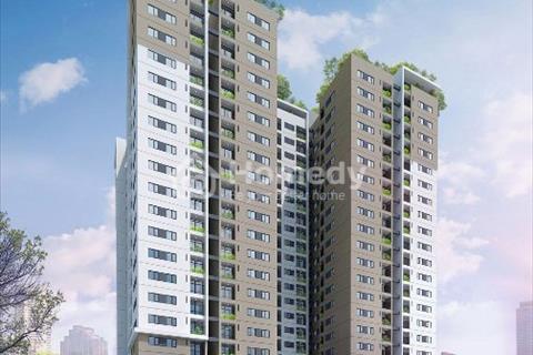 Mở bán chung cư HUD3 Nguyễn Đức Cảnh giá chỉ từ 1,1 tỷ/ căn, vị trí đắc địa, nội thất hoàn hảo
