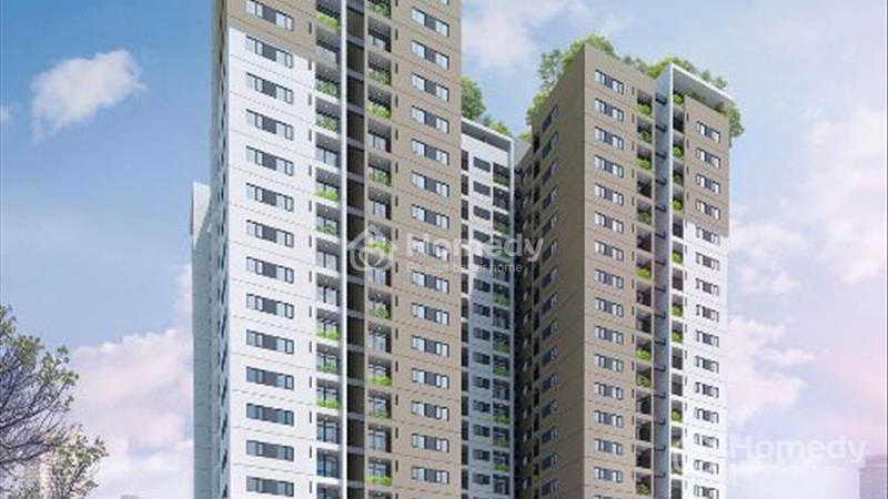 Mở bán chung cư HUD3 Nguyễn Đức Cảnh giá chỉ từ 1,1 tỷ/căn, vị trí đắc địa, nội thất hoàn hảo - 1