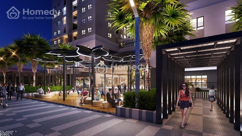 Mở bán chung cư HUD3 Nguyễn Đức Cảnh giá chỉ từ 1,1 tỷ/căn, vị trí đắc địa, nội thất hoàn hảo - 2