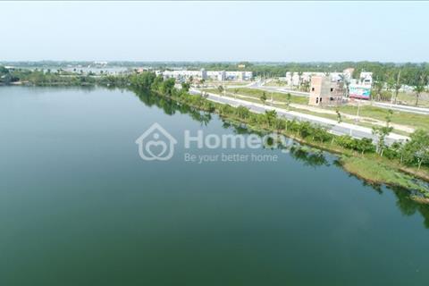 Bán đất nền khu đô thị Tây Bắc Sài Gòn - Cuộc sống xanh miền đất an lành