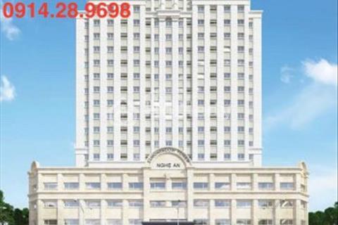 Bảng giá căn hộ đẳng cấp Eurowindow ngay ngã tư chợ Vinh