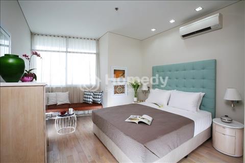 Bán căn City Garden 2 phòng ngủ, tầng 8, diện tích 108 m2, giá 4,8 tỷ