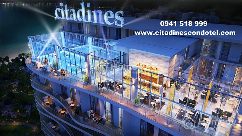 Sky Bar Citadines Condotel Hạ Long
