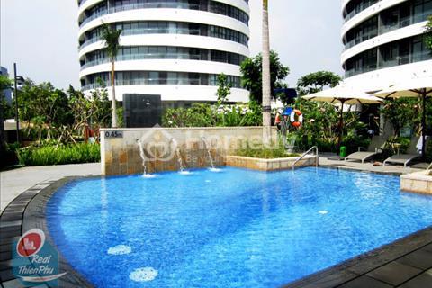 Bán căn hộ City Garden, 108 m2, view Văn Thánh, bán lại bằng giá gốc Chủ đầu tư.