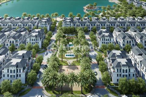 Bán biệt thự đơn lập, song lập, nhà vườn hot nhất Vinhomes Riverside The Harmony