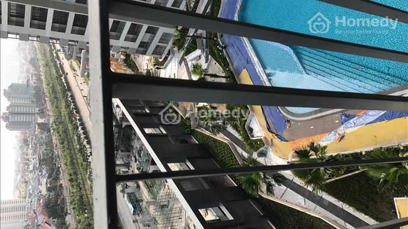 Masteri Thảo Điền 2PN T5 - A12.11 view hồ bơi, quận 1 Bitexco, giá 3 tỷ - 7
