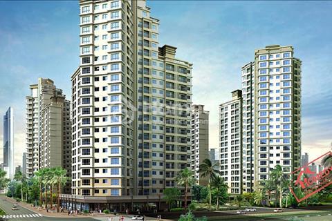 Sở hữu ngay căn hộ 2 phòng ngủ chung cư Thanh Hà Mường Thanh giá chỉ 600 triệu